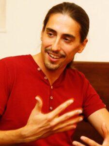 Martin Hudeček