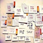 Efektivní poznámky při business analýze rozsáhlých systémů