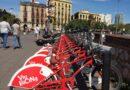 Bicing: systém sdílených městských kol v Barceloně