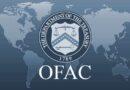 Co jsou to OFAC sankce?